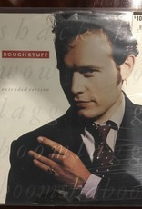 LP - Rough Stuff - Adam Ant - Factory Sealed