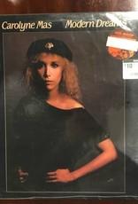 LP - Modern Dreams - Carolyne Mas - Factory Sealed