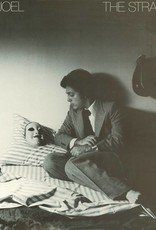 LP - The Stranger - Billy Joel - Original Pressing