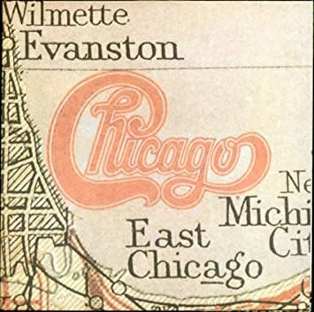 LP - Chicago XI - Factory Sealed