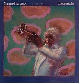 LP - Conquistador - Maynard Ferguson - Original Pressing