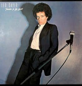 LP - Thunder in my Heart - Leo Sayer