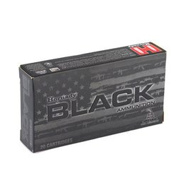 Hornady 556 BLACK 62GR FMJ