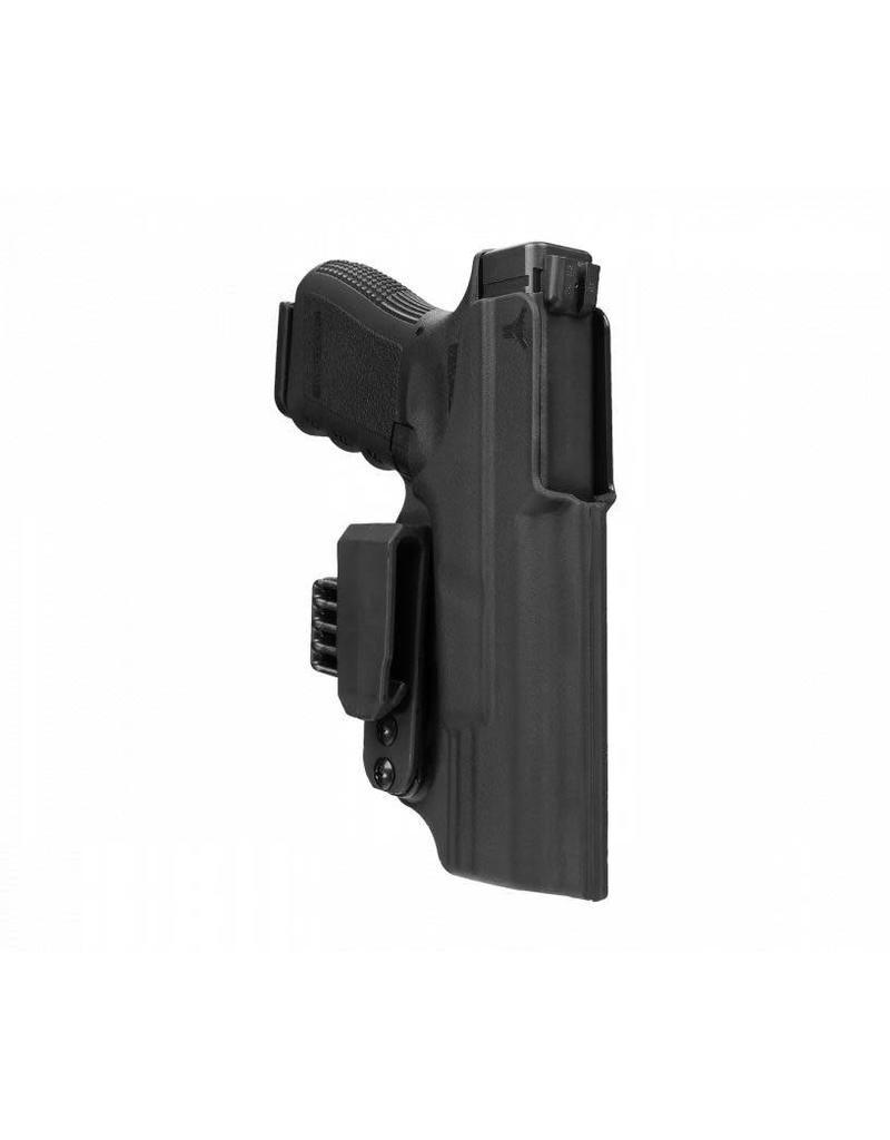Blade-Tech Ultimate Klipt IWB Holster Glock 26