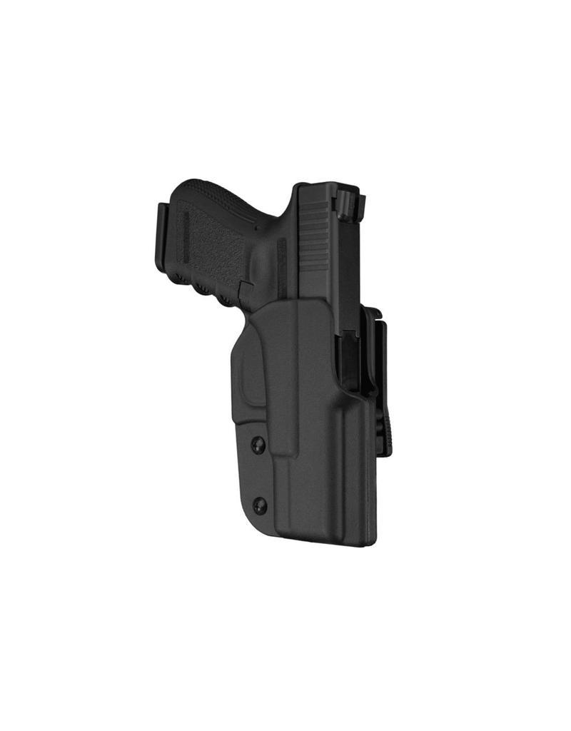Blade-Tech Signature OWB Holster Glock 17/22 G3-4 Tek-Lok
