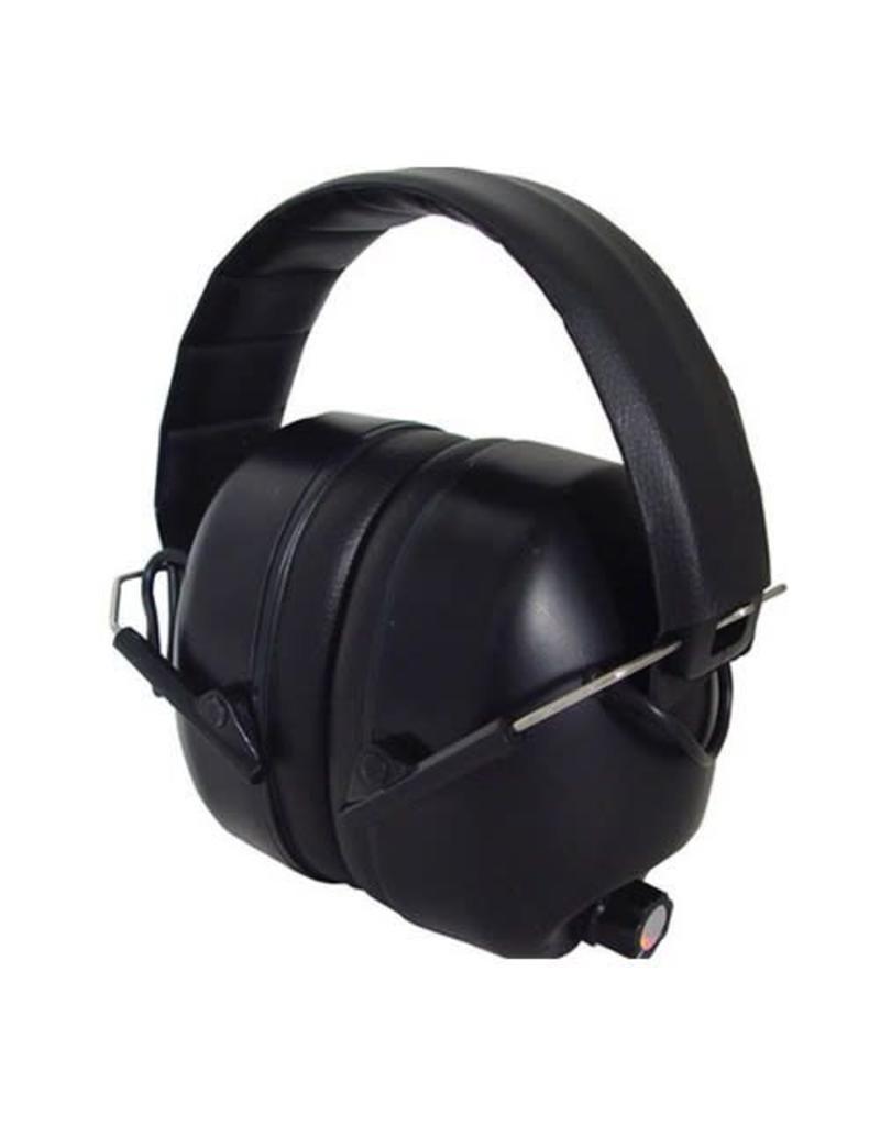 Radians 430-EHP Electronic Muff