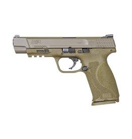 "Smith & Wesson M&P 2.0 9MM 5"" FDE"