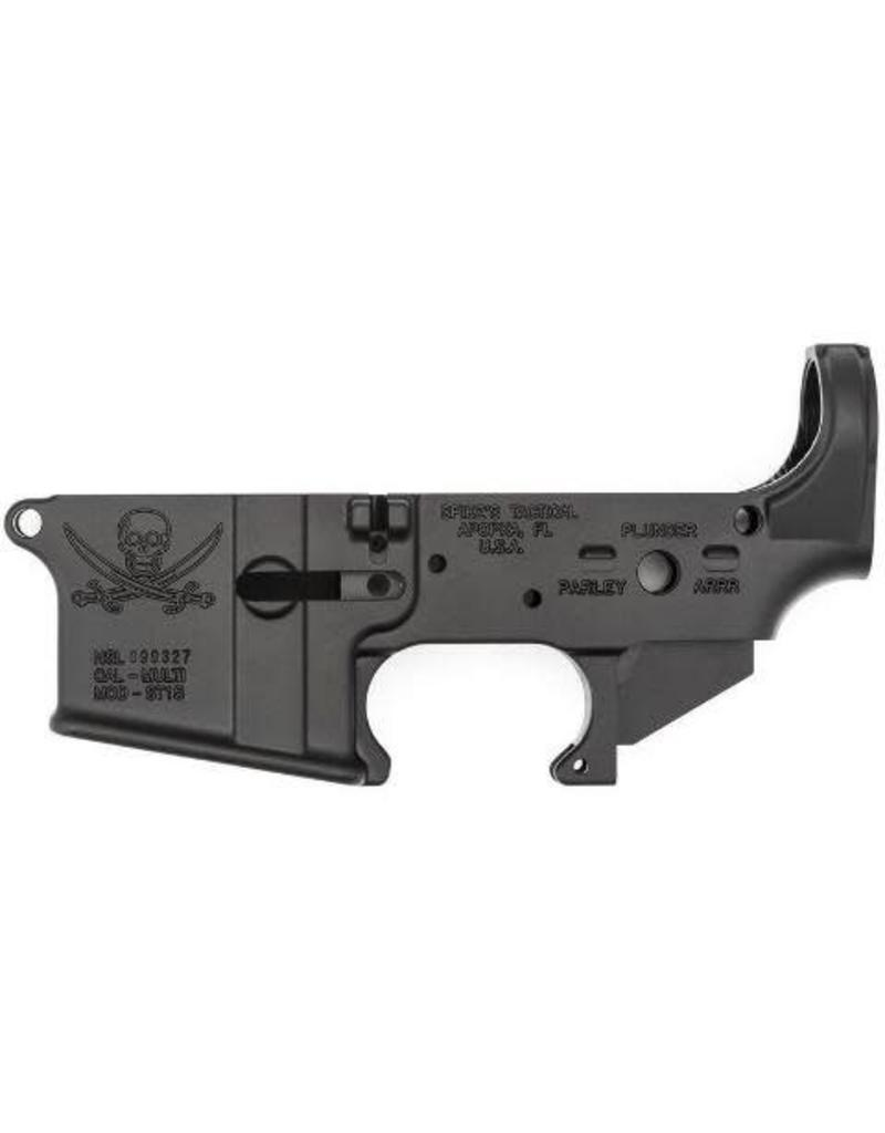 Spike's Tactical Lower Receiver Calico Jack