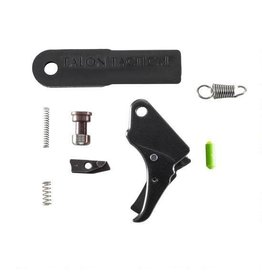 Apex Tactical Action Enhancement Trigger Kit S&W M&P Shield M2.0 9mm, 40 S&W Aluminum Black