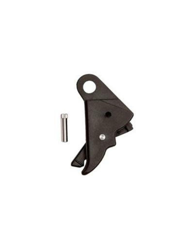 TangoDown Vickers Tactical Glock Carry Trigger Glock Gen 5 Polymer Black