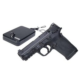 Smith & Wesson M&P M2.0 Shield EZ 380