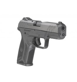 Ruger Security Nine
