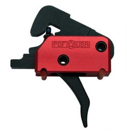 POF AR-15 Drop-in Trigger Single Stage 4 lb
