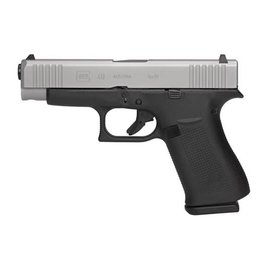 Glock G48 9mm 10+1