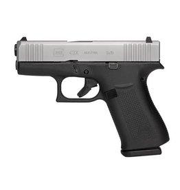 Glock G43X 9mm 10+1