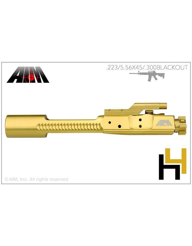 Aim Surplus M16 H4 .223/5.56/.300 BLACKOUT 9310 MPI BCG TiN