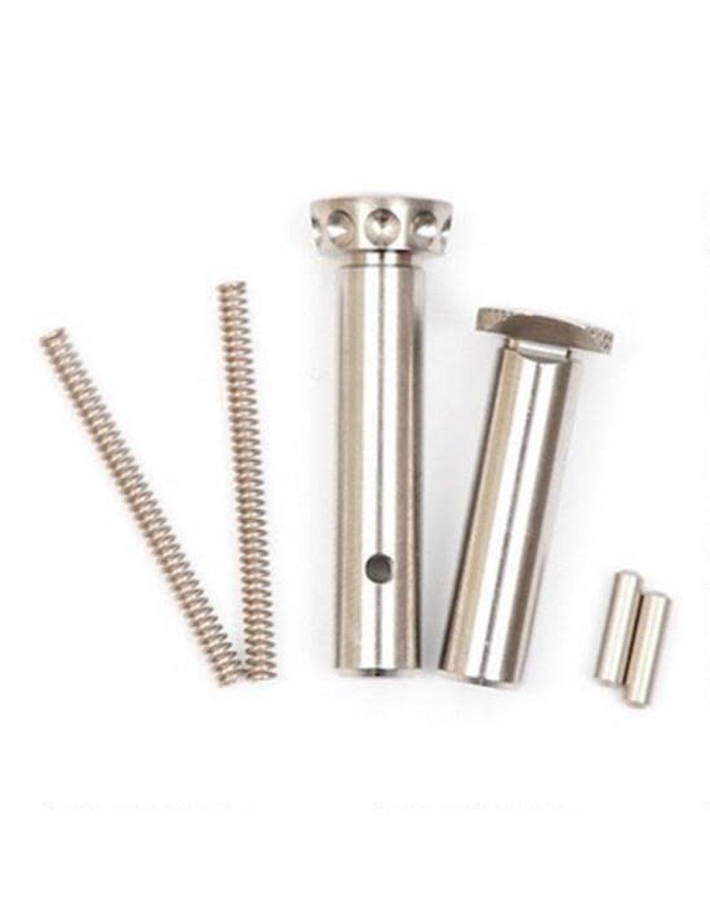 Battle Arms Development Titanium Enhanced Takedown Pin Set