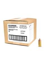 CCI 115 GR 1K Bulk Pack