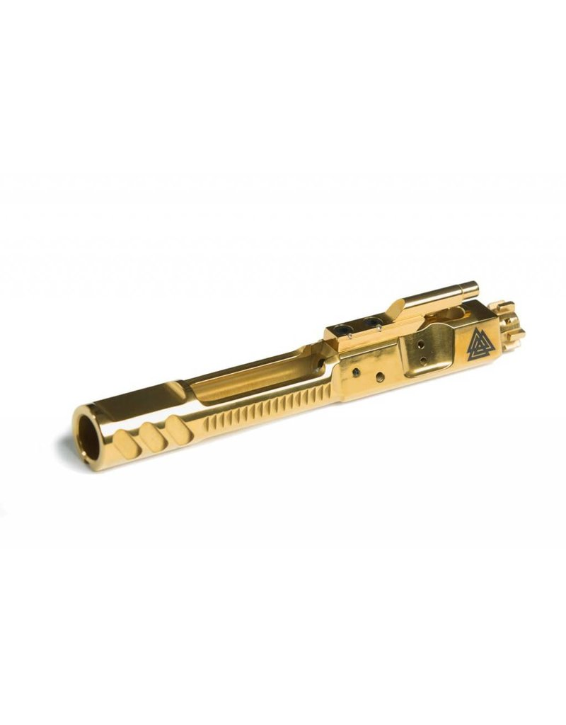 Iron City Rifle Works S1 Drop-In BCG CV4 Gold