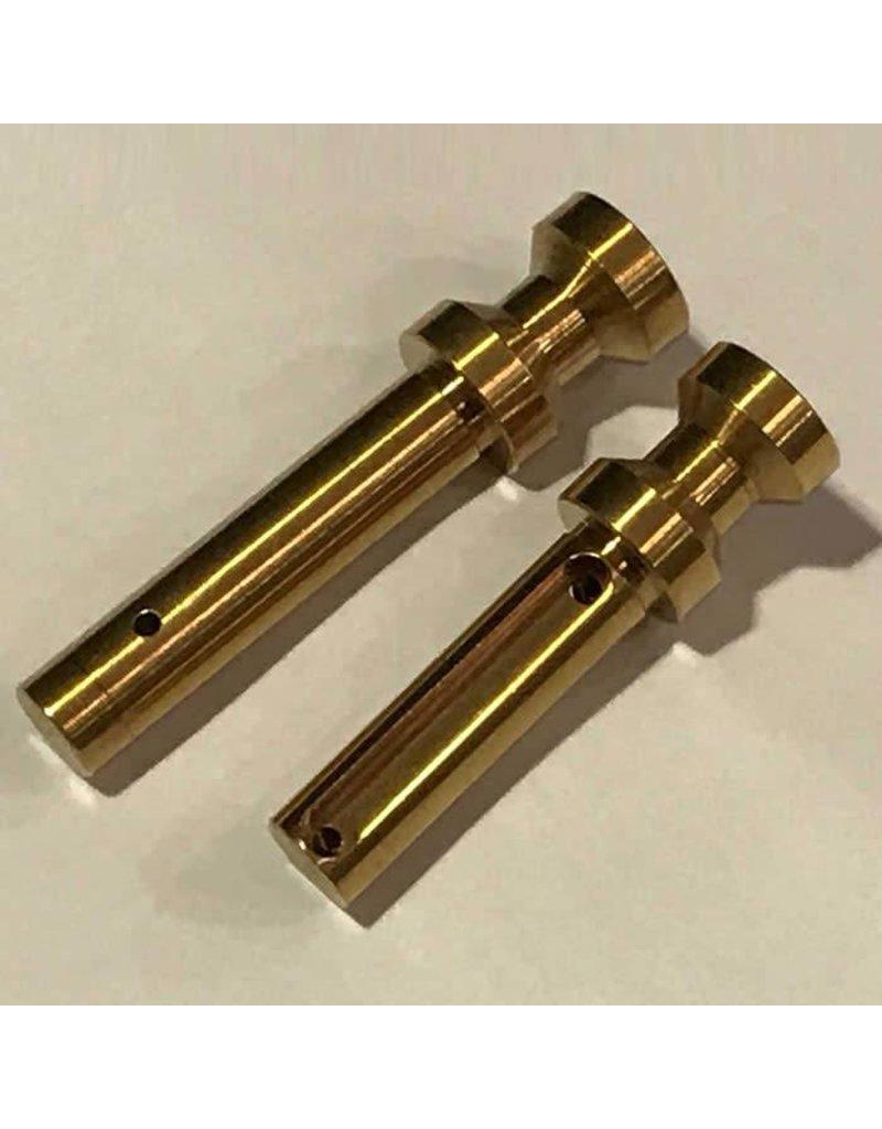 Iron City Rifle Works Titanium Extended Takedown Pins