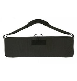 "Grey Ghost Gear 38"" Discrete Rifle bag BLK"