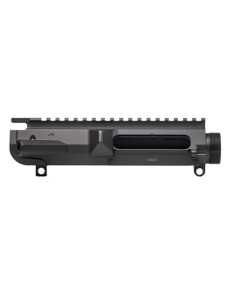 Aero Precision M5 .308 Stripped Upper Receiver - Anodized Black