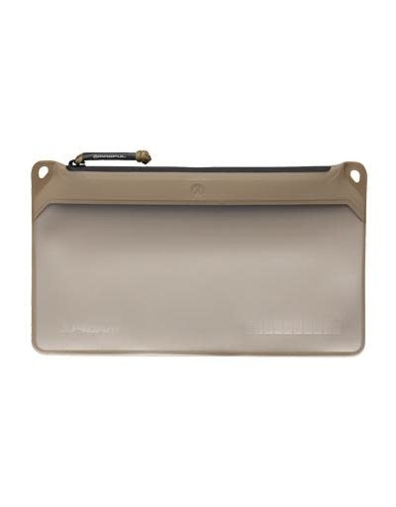 """Magpul Industries MAGPUL DAKA POUCH MED FDE 7""""X12"""