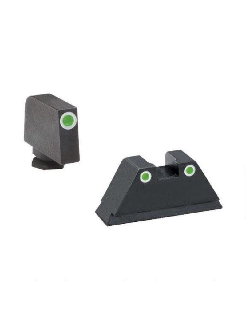 AmeriGlo Glock Small Frame Suppressor Sights