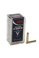 CCI 22WMR HP Maxi-Mag