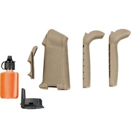 Magpul Industries FDE MIAD 1.1 AR Grip