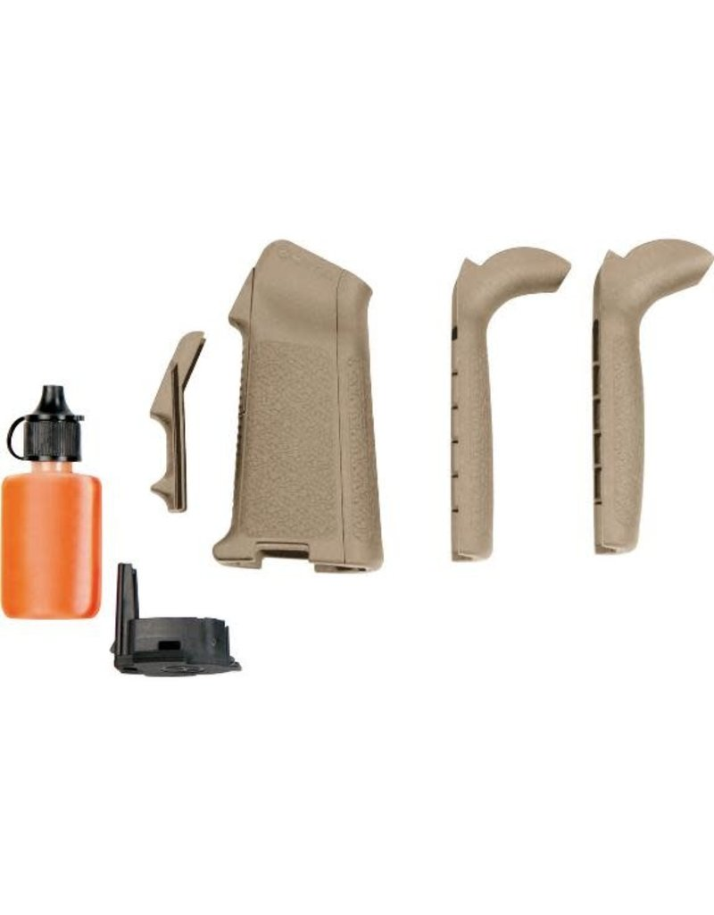 Magpul Industries FDE MIAD 1.1 AR Grip