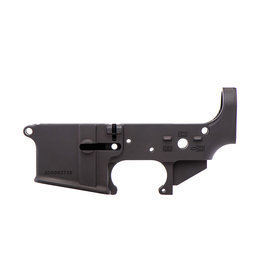 Spike's Tactical ST-15 Stripped No Logo Lower