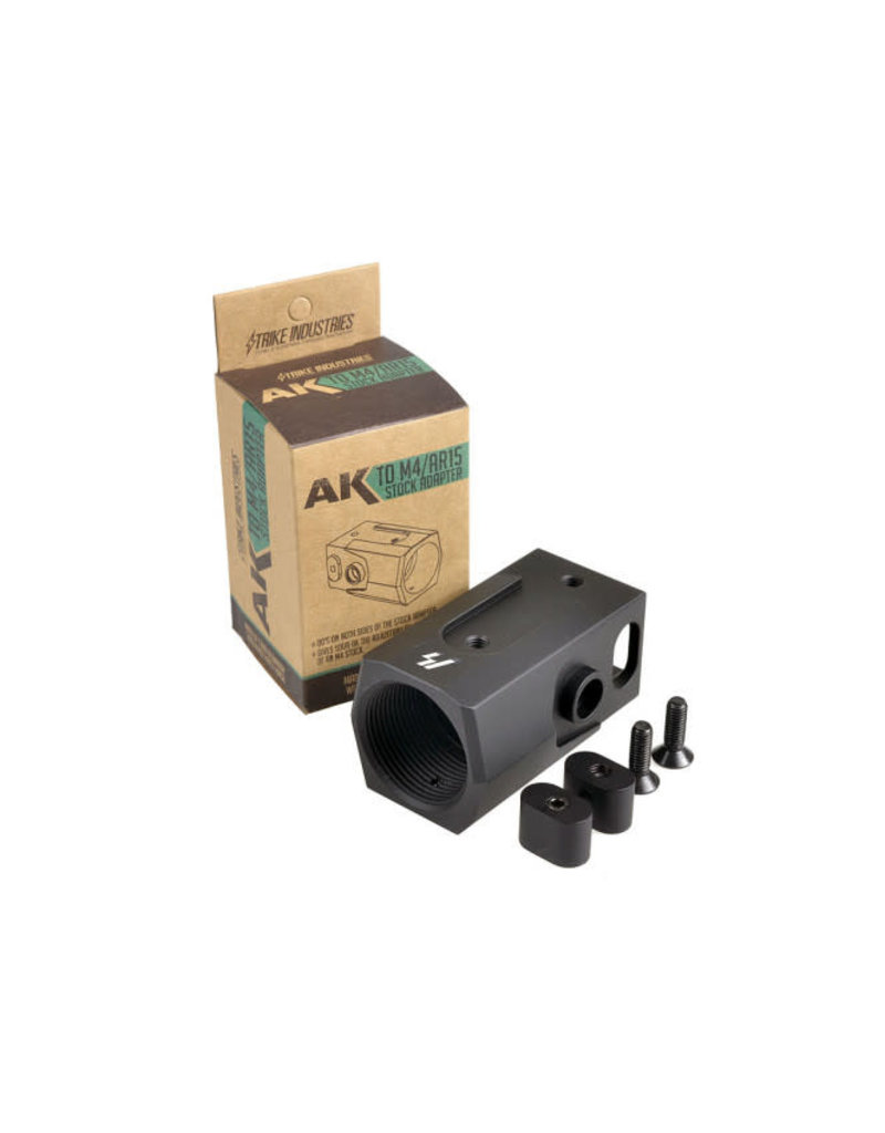 Strike Industries AK to AR Stock Adapter