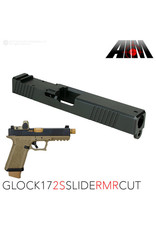 Aim Surplus Glock 17 Slide w/RMR Cut