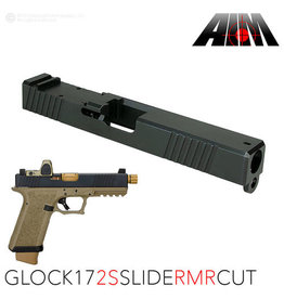 Aim Surplus Glock 17 Slide w/RMR Cut