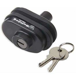 Bulldog Single Keyed Trigger Lock