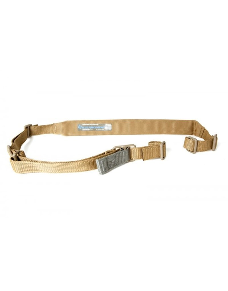Blue Force Gear Vickers Padded Sling Coyote