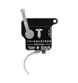 Triggertech R700 Trigger BLK Special Curved