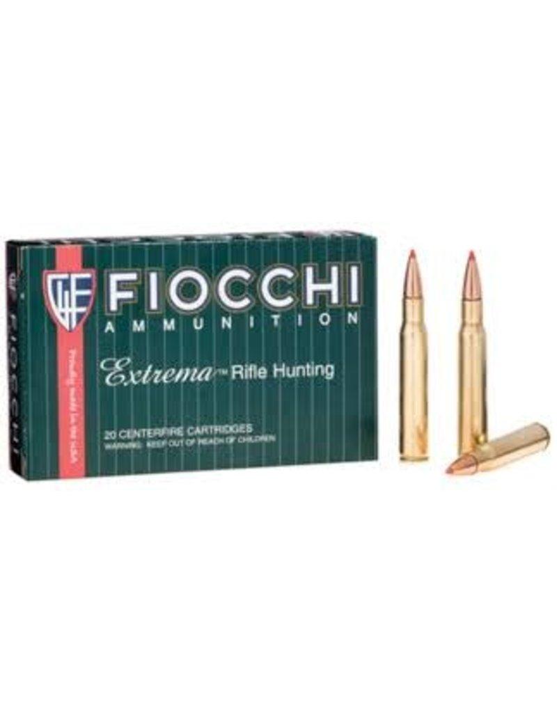 FIOCCHI FIO XTRMA 30-06 150 SST 20