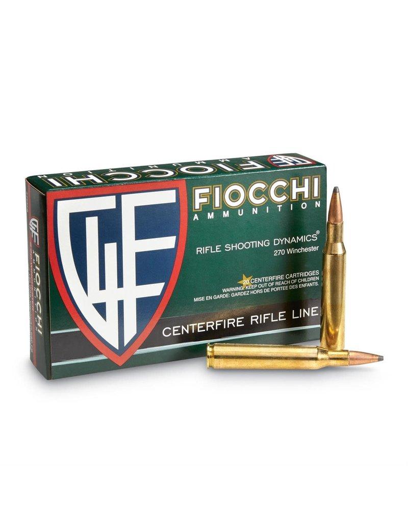 FIOCCHI FIO 270SPB 270 130 PSP 20/10