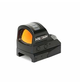 Holosun HOLOSUN OPEN REFLEX DUAL RETICLE MS