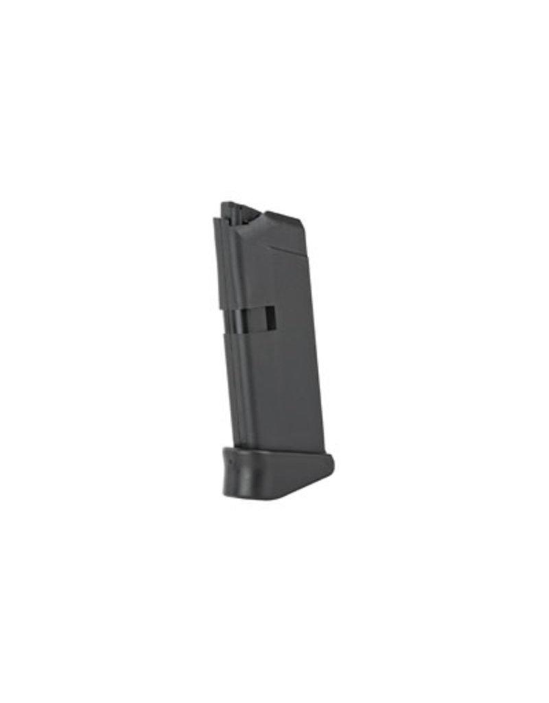 Glock MAG GLOCK OEM 42 380ACP 6RD EXT PKG