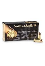 Sellier & Bellot S&B 45ACP 230gr