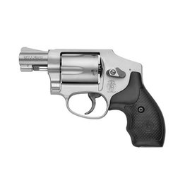"Smith & Wesson S&W 642 1.875"" 38SPL STS CENT WO/IL"