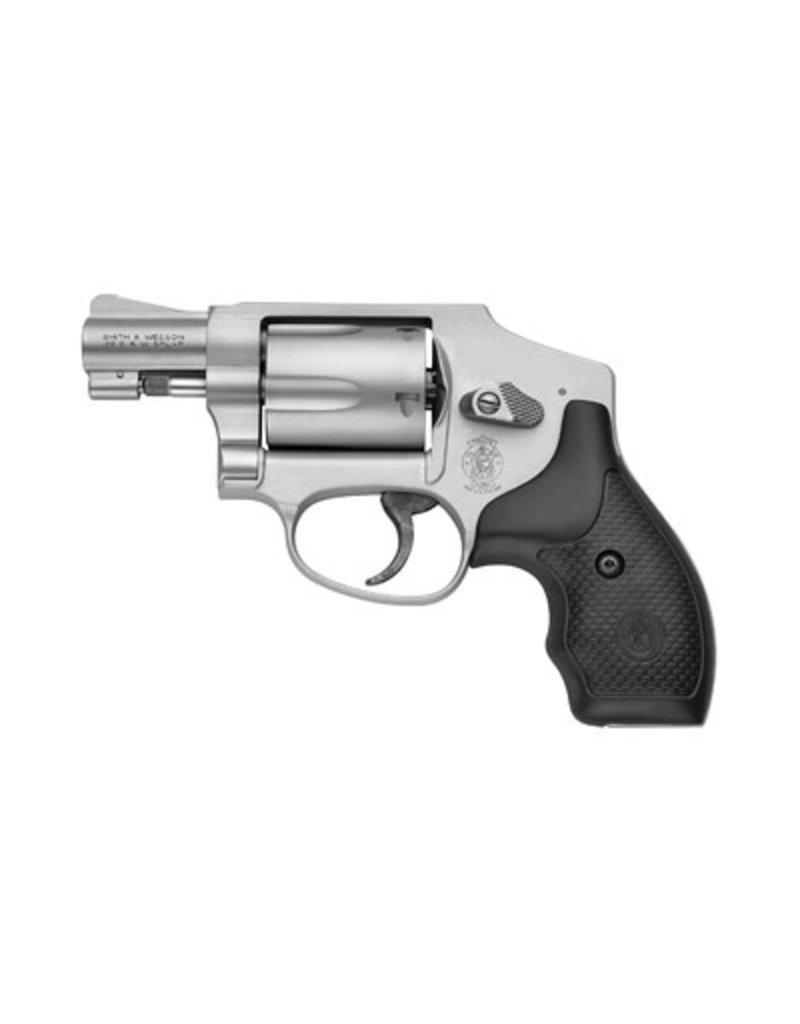 "Smith & Wesson S&W 642 1.875"" 38SPL STS CENT WO/IL"