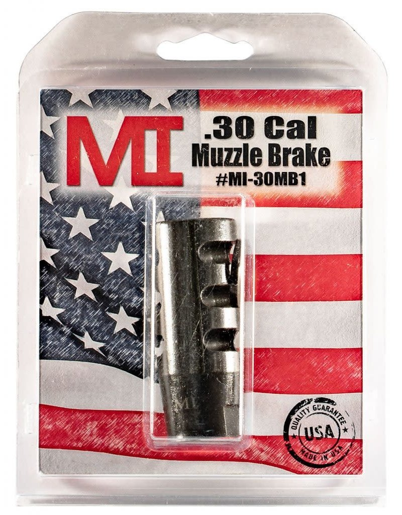 Midwest Industries MI-30MB1 30 Cal Muzzle Device