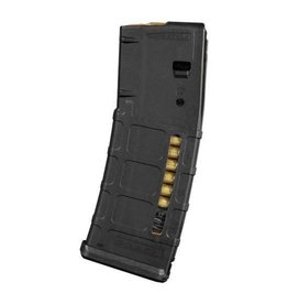 Magpul Industries PMAG MOE 5.56 WINDOW 30RD BLK