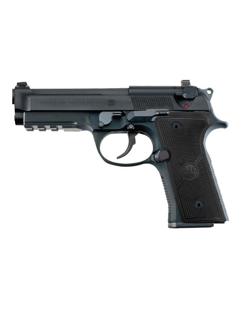 Beretta 92x GR CENTURION 9mm 17rnd