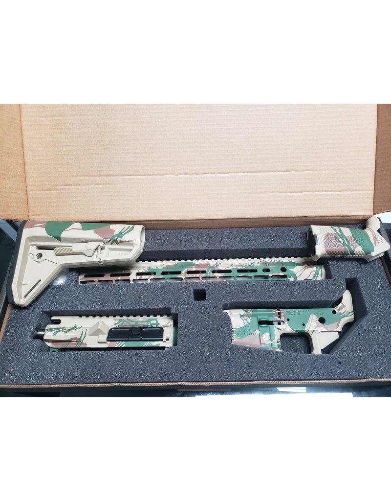 Aero Precision M4E1 Brushstroke Full Set