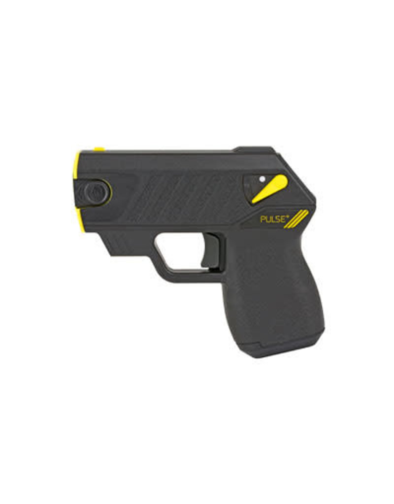 Taser TASER PULSE W/LASER/LED/2-CARTRIDGE